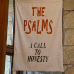 The Psalms banner